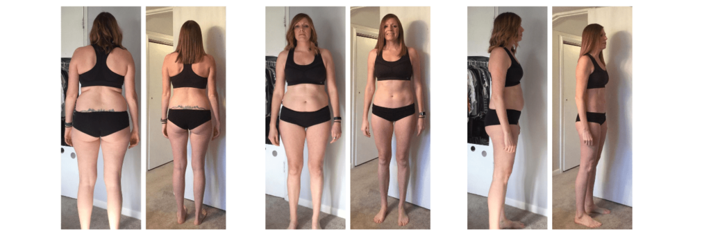 Before and After Photos. Making Your Weight Loss Journey Uncomplicated