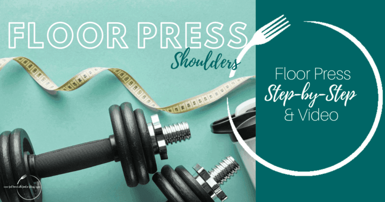 How to do a Floor Press: Step-By-Step & Video