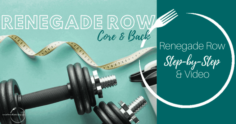 How to do a Renegade Row: Step-By-Step & Video