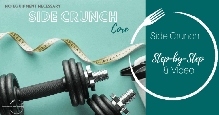 How to Do Side Crunches: Step-by-Step & Video