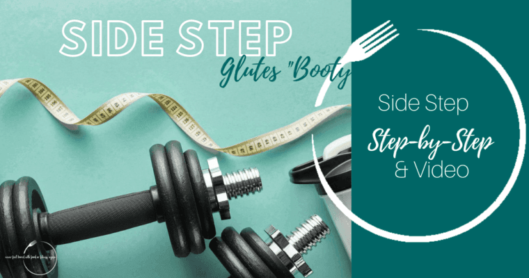 How to Do Side Steps: Step-By-Step & Video