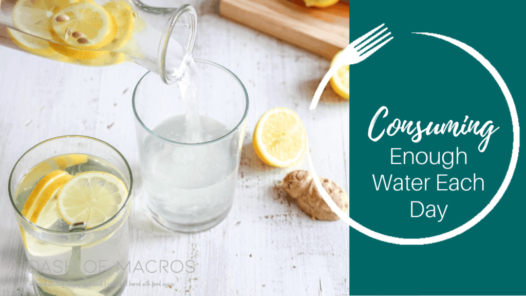 Are you consuming enough water each day thumbnail